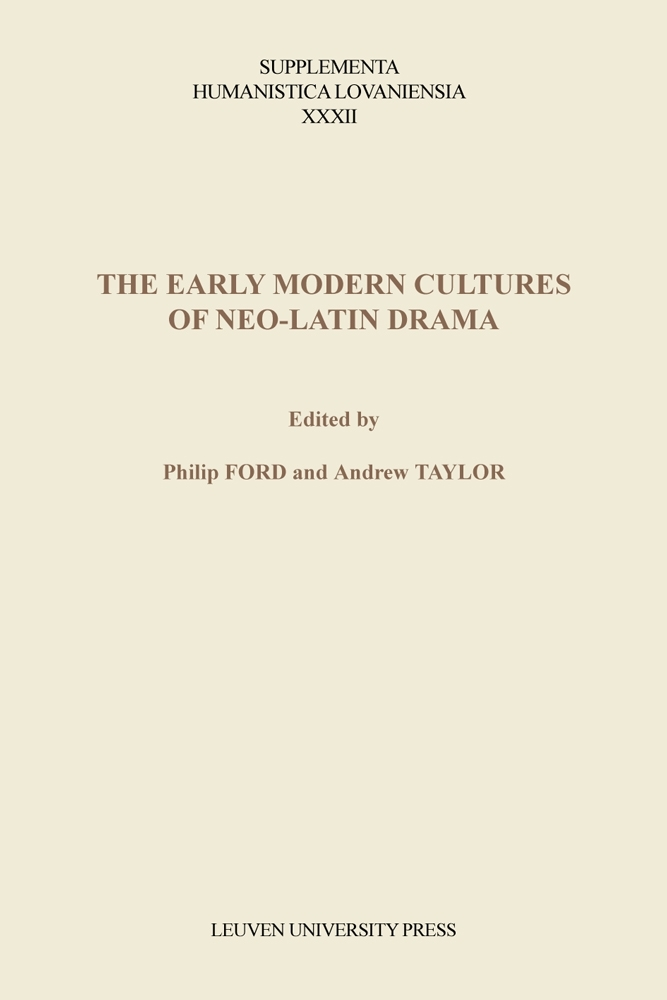 The Early Modern